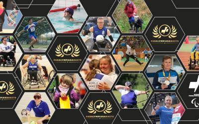 Uusi Paralympiarahasto avaa kaikille väylän tukea paraurheilua ja yhdenvertaista liikuntakulttuuria