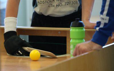 Paralympiarahaston uusin lahjoittaja on suomalaisyritys Finnfoam