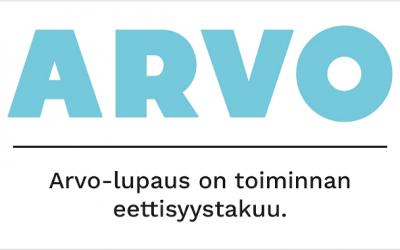 """Suomen Paralympiakomitea allekirjoitti Arvo-lupauksen – """"Sopii toimintaamme luontevasti"""""""