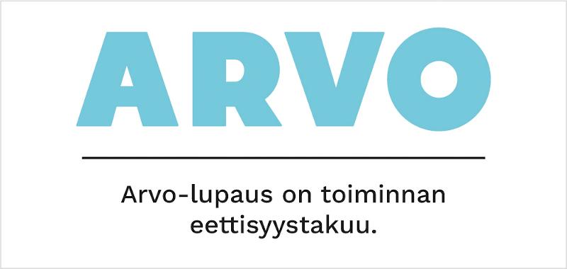 Paralympiakomitea allekirjoitti Arvo-lupauksen